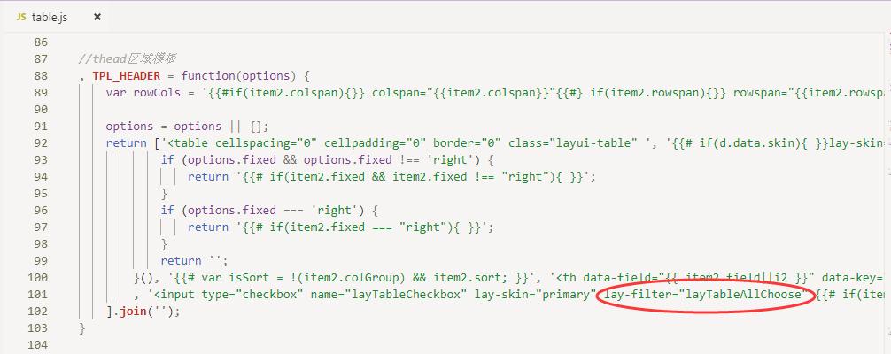 LayUI-Table-添加禁止选中- weixin_30469895的博客- CSDN博客